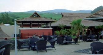 HÔTEL GRAND ANSE La Réunion Année : 2006