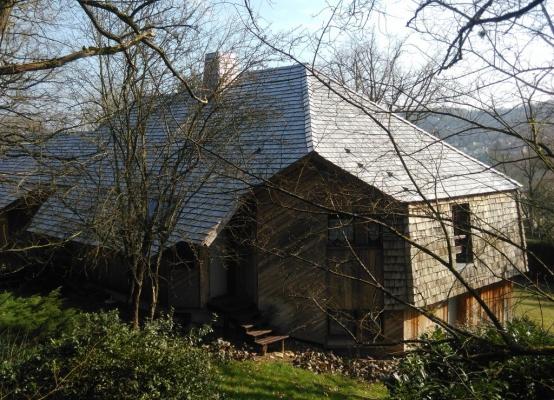 Rénovation toiture 360 M2 Tuile de Bois  91190 Gif sur Yvette (2).jpeg