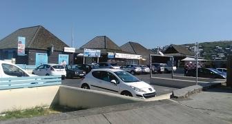 Port de Saint Gilles, La Réunion